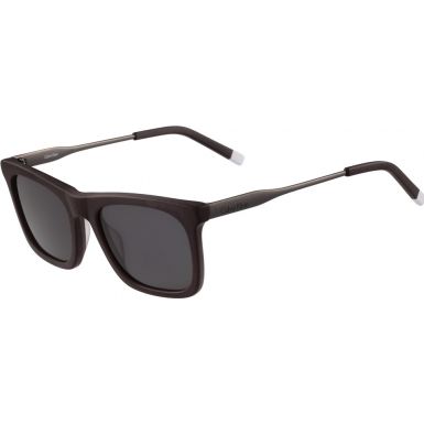 Calvin Klein Collection Mens CK4319S Matte Burgundy Sunglasses