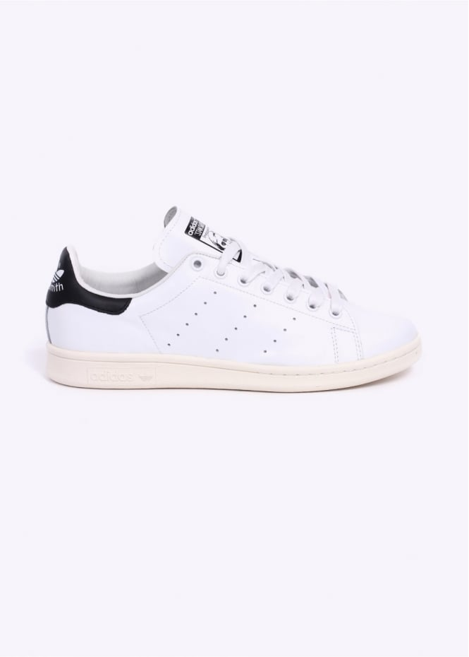 Stan Smith Trainers - White / Black