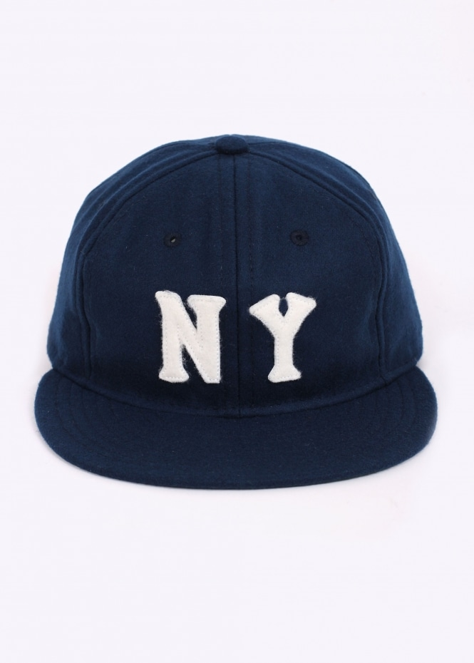 New York Yankees 1936 6 Panel - Navy